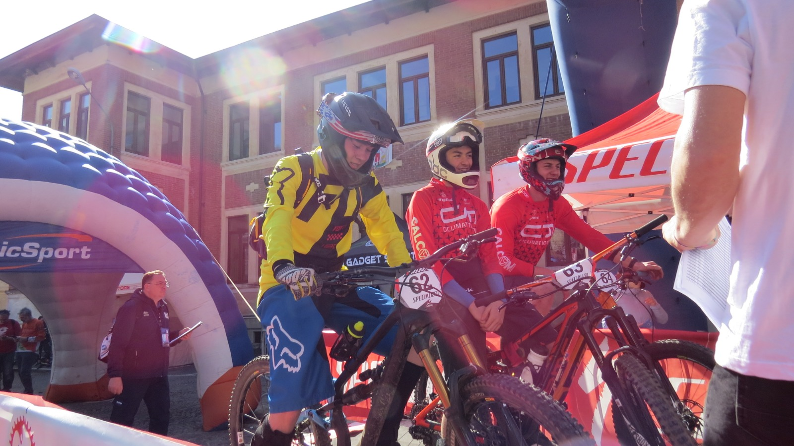 ASD Velo Club Courmayeur Mont Blanc, affiliato Federazione Ciclistica Italiana, Mountain Bike, MTB, Courmayeur, Aosta