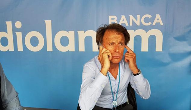 Alberto Laurora - organizzatore di eventi