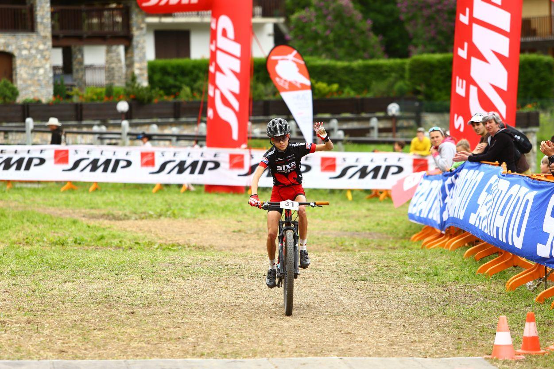 Campionati Italiani Assoluti - Categoria Donne - Velo Club Courmayeur
