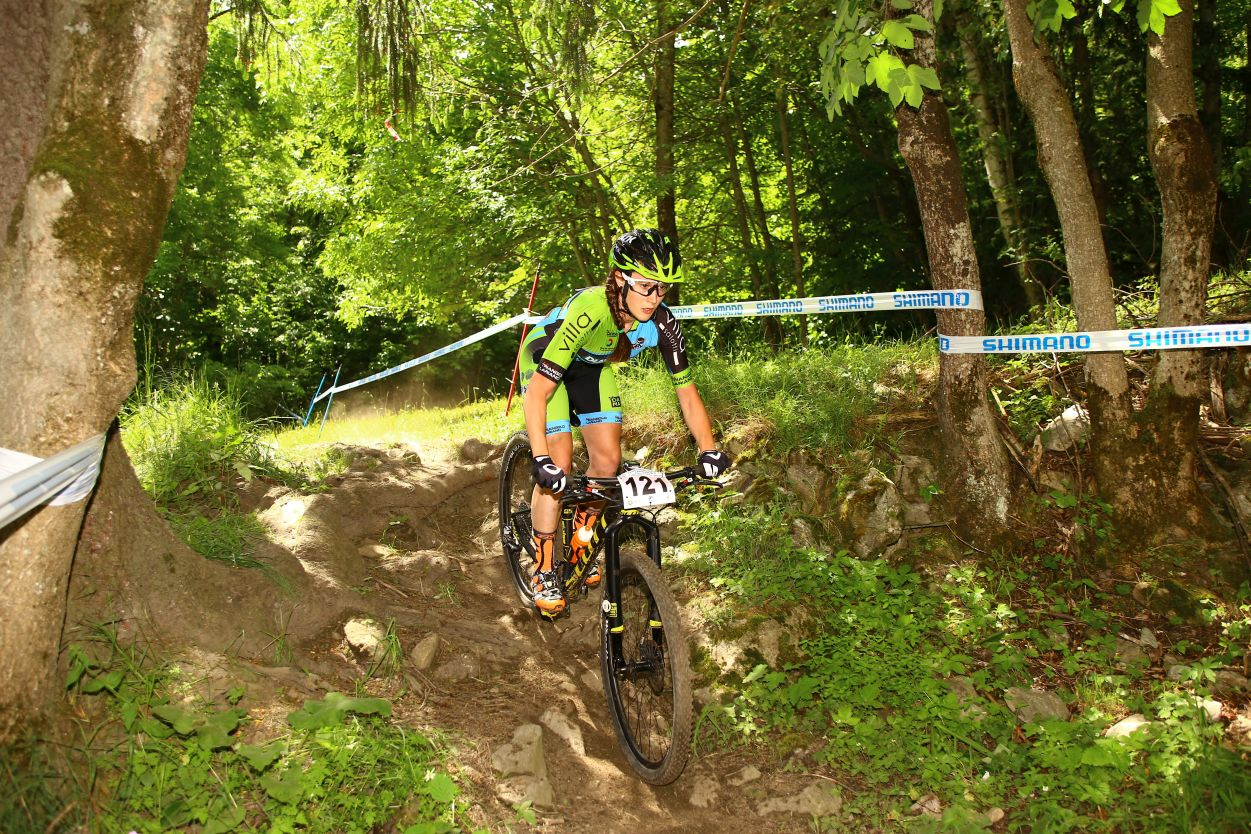 Campionati Italiani Assoluti - Categorie Amatoriali - Velo Club Courmayeur